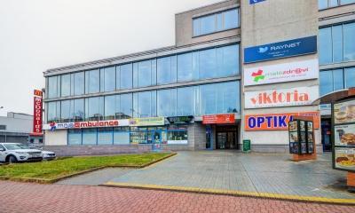 MALÉ ZDRAVÍ Ostrava - Poruba