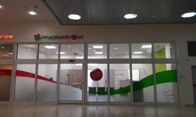 MALÉ ZDRAVÍ Praha - Hostivař